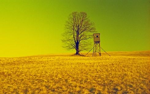 Roman Korec - At The Edge of Eden koniec sveta _ 001
