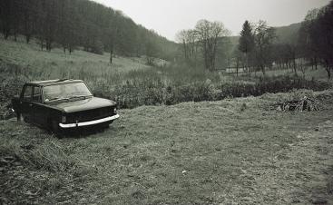 Roman Korec - At The Edge of Eden koniec sveta _ 017
